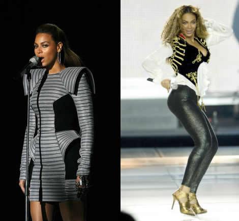 beyonce gallery e d495eefeea2ea6a272e41b3555012dad Beyoncé začala brať módu vážne, stavila na svetových návrhárov