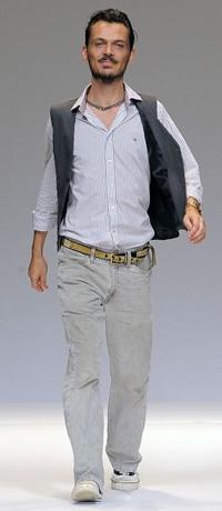williamson Ďalším návrhárom pre H&M bude Matthew Williamson