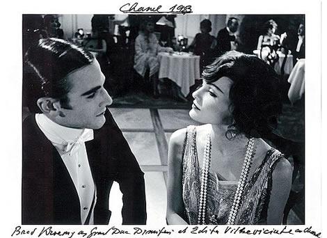 chanel04preview Coco Chanel má 125. narodeniny, oslavuje filmom a mincami