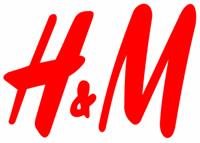 hm logo thumb Poukážka v hodnote 300 Sk pri nákupe nad 1500 Sk v H&M