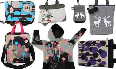 popular nova kolekcia 01 Nové tašky, mikiny a doplnky Popular®