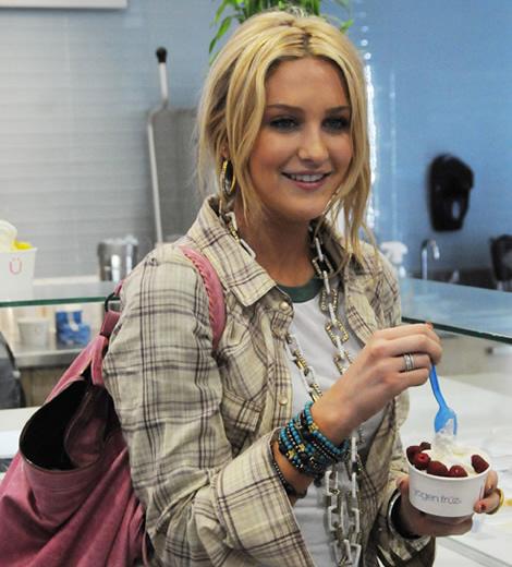 stephanie pratt 00 Stephanie Pratt: Sladké jahody, mestskí kovboji a super štýl