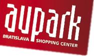 aupark logo Aupark Fashion Show už túto sobotu