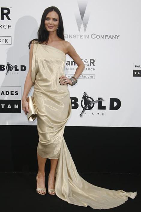 cannes georgina chapman marchesa Tie najlepšie šaty z festivalu Cannes 2009