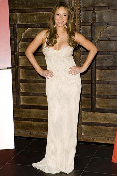 cannes mariah carey Tie najlepšie šaty z festivalu Cannes 2009
