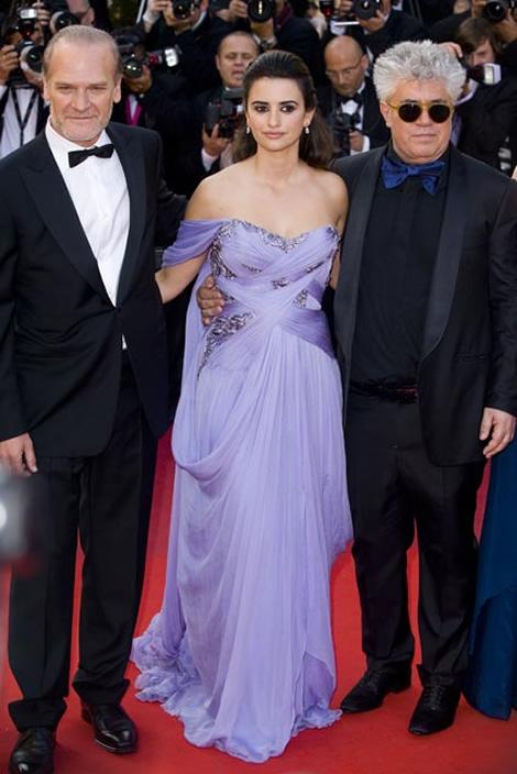 cannes penelope cruz Tie najlepšie šaty z festivalu Cannes 2009