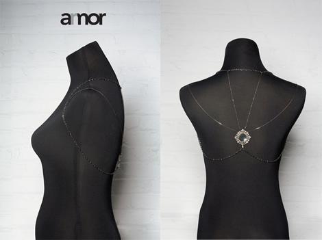 armor sperky 03 lupa A(r)mor   štýlové reťaze na telo