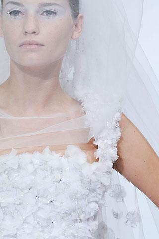 ctr fw 2009 elie saab 00 Elie Saab Haute Couture, jeseň/zima 2009