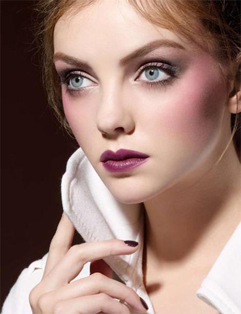 nars jesen 2009 01 Inšpirácie z kozmetiky NARS na jeseň