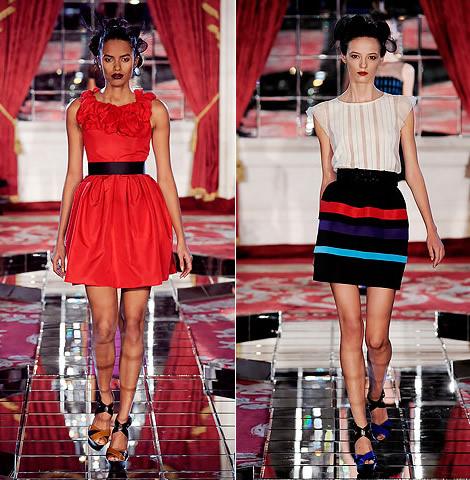 RTW SS 2010 jason wu 03 Jason Wu RTW jar/leto 2010: Šaty pre každú ženu
