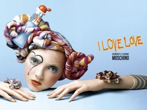 moschino i love love 470x352 Zľava 20% na parfémy Moschino vo FAnn