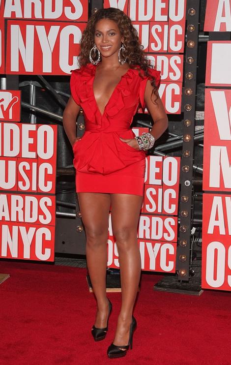 mtv vmas 2009 beyonce 01 MTV Video Music Awards 2009, 2. časť