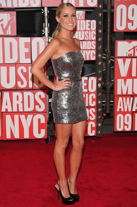 mtv vmas 2009 kristin cavallari 01 MTV Video Music Awards 2009, 2. časť