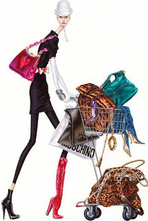 nakupovanie USA Ako nakupovať z USA: Oblečenie, doplnky a všetko ostatné
