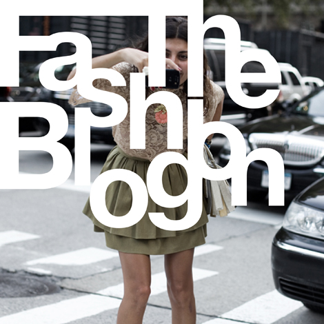 FASHION BLOG Fashion Blog. Fenomén alebo syndóm?!
