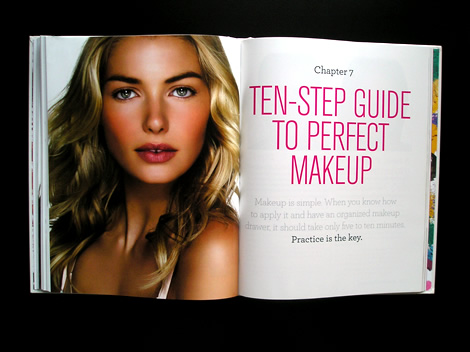 bobbi brown makeup manual pdf