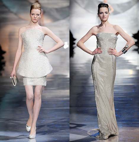 ctr ss 2010 armani prive 04 Haute Couture jar 2010: Armani Privé