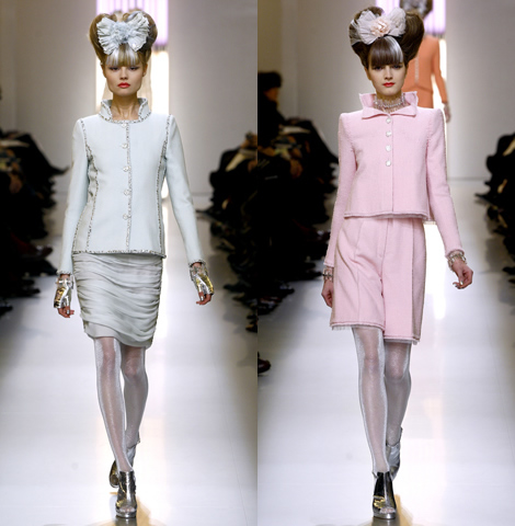 ctr ss 2010 chanel 01 Haute Couture jar 2010: Chanel