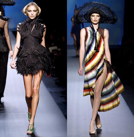 ctr ss 2010 jean paul gaultier 02 Couture jar 2010: Jean Paul Gaultier