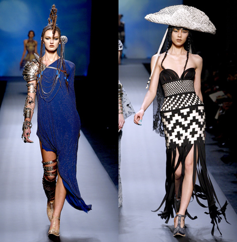 ctr ss 2010 jean paul gaultier 03 Couture jar 2010: Jean Paul Gaultier