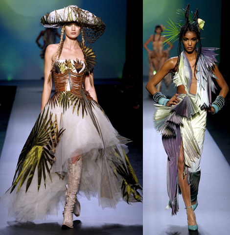 ctr ss 2010 jean paul gaultier 05 Couture jar 2010: Jean Paul Gaultier