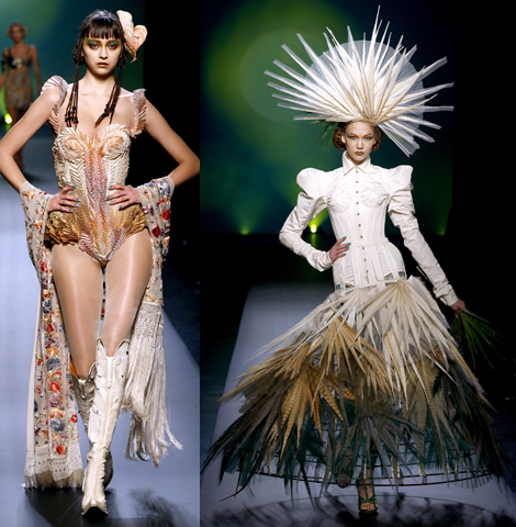 ctr ss 2010 jean paul gaultier 06 Couture jar 2010: Jean Paul Gaultier