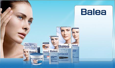 balea beauty efekt 01 Tip od čitateľky: Špeciálne sérum Balea Beauty Effect na kruhy pod očami