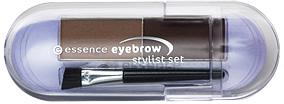 essence eyebrow stylist set Tip od čitateľky: Prípravky Estée Lauder