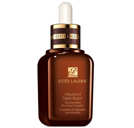 estee lauder advanced night repair Tip od čitateľky: Prípravky Estée Lauder