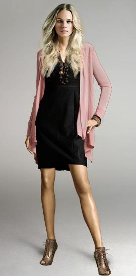 hm zima jar Stajl v obchodoch: Výpredaje v Zare, nové veci v H&M a priateľove saká