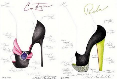 lukas cunderlik fashion shoes lucas 01 470x317 Bude mať Slovensko svojho budúceho Louboutina?