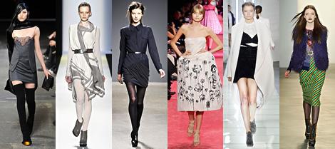 rtw fw 2010 01 Ochutnávka z New York Fashion Weeku: Doo.Ri, Jason Wu, Peter Som a iní