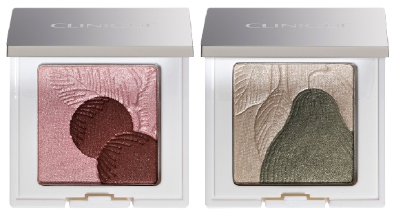 Clinique ocne tiene Clinique: Juiced up Colour Collection pre jar 2010