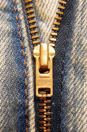zips Tip dňa: Ako opraviť pokazený zips