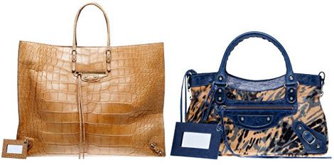 balenciaga fall 2010 accessory 04 Moje srdce chce na jeseň Balenciagu