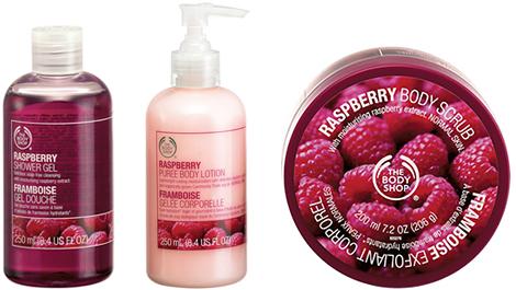 sutaz bodyshop Bling súťaž #1: Voňavý balíček značky The Body Shop v hodnote 33 €