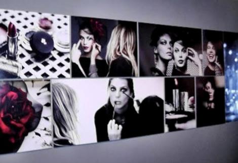 Lancome Fall 2010 Kolekcia Lancôme na jeseň 2010 bude mierne feministická a koketná