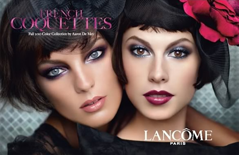 lancome 01 Lancôme French Coquettes ešte raz