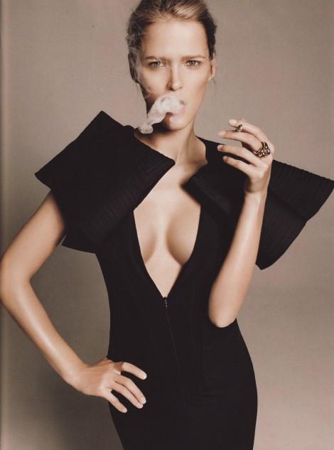 New york blog cover smoking 470x633 móda a fajčenie: zdravie vs