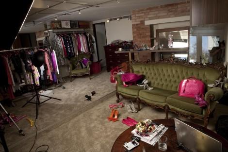 MG 0066 470x313 Vintage Luxury Fashion Bazar: Dizajnérske značky za nižšie ceny