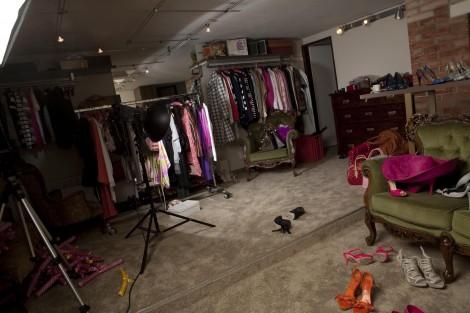 MG 0067 470x313 Vintage Luxury Fashion Bazar: Dizajnérske značky za nižšie ceny