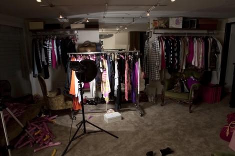 MG 0069 470x313 Vintage Luxury Fashion Bazar: Dizajnérske značky za nižšie ceny