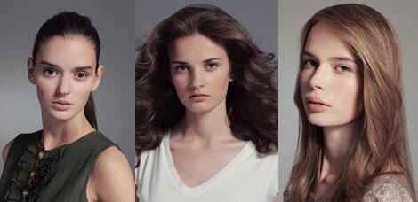 elite Elite Model Look 2010 má svoje finalistky pre Slovenské a České kolo