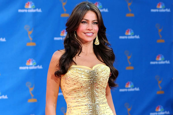 emmy awards sofia vergara0 Emmy Awards 2010: Sofia Vergara