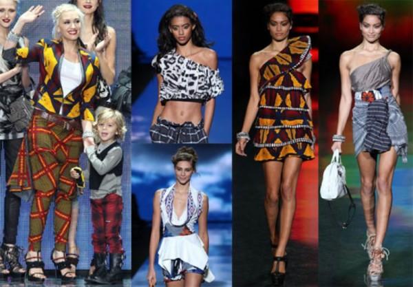 380eec66a572b1e2 Lady gaga preview1 600x417 2010 New York Fashion Week: L.A.M.B