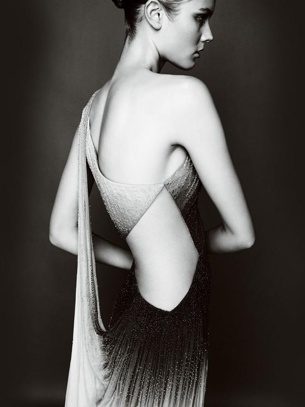 Atlier2010P2Versace7 Ďalšie jesenné potešenie očí od Atelier Versace 2011