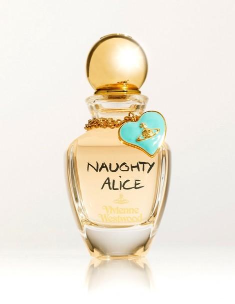 Naugthy Alice signature face 470x607 Nezbedná Alica od Vivienne Westwood
