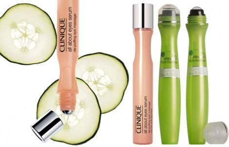 clinique garnier ocne sera 470x303 Dva výrobky a zopár dobrých rád na opuchnuté a unavené oči