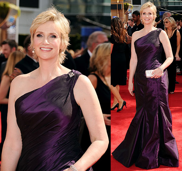 emmy jane lynch Emmy Awards 2010: Jane Lynch