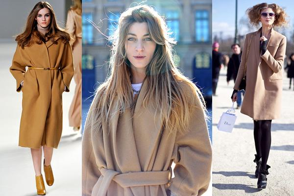 camelcoat00 Kabát v štýle camel coat: Ešte ho nemáte?